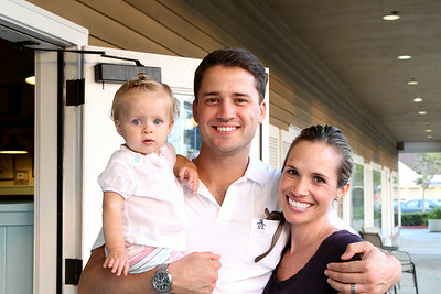 Harper, Matt and Brittany 8-18-2014.