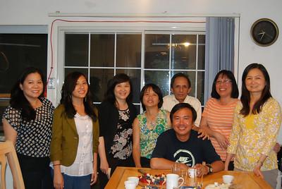 California Reunion 2012
