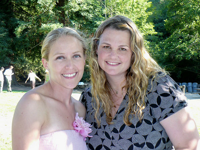 Arienne & Jenn