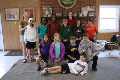 4th Grade Camping Trip (2008)
