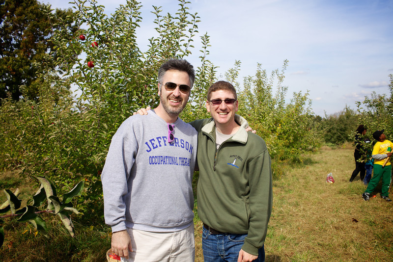 Apple Picking 24
