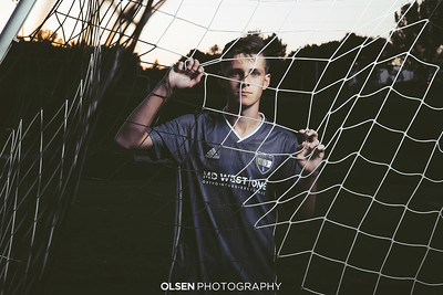 092619 Cameron Olson  Senior Photos Olsen Photography Created By // Nathan Olsen