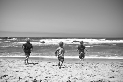 Beach Bummin' with Friends (6 of 146)