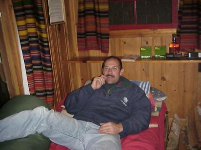 Bo Nickoloff's Annual Hunting Trip
