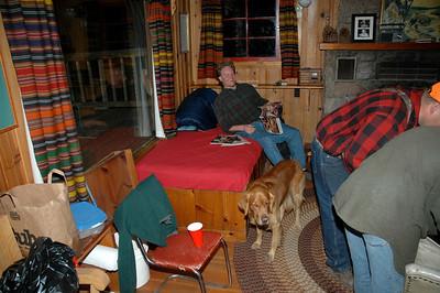 Camp Nickoloff 2005