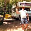 1973 Continental Camper