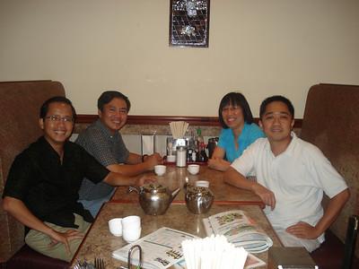 Canada Reunion 2007