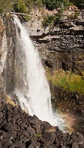 Canim Falls