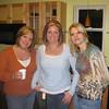 Wendy, Katie & Toni