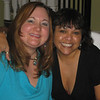 Trina & Carla