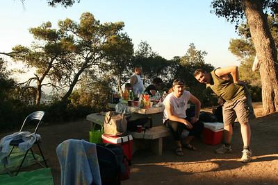 Carmel friends 20080711