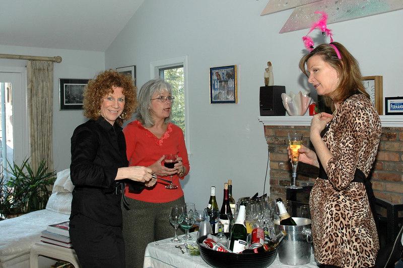 Carol Birthday 20070304-1