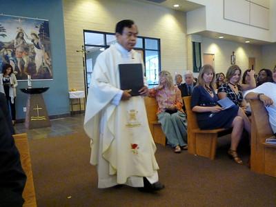 Fr. Joe Maghinay