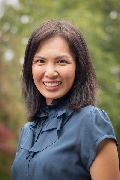 Caroline Cho Reed