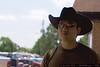 Cowboy Will! (Photo credit: Chris)