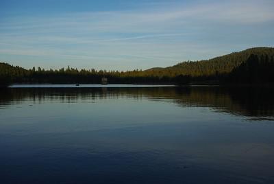 Catfishin Lake Almanor
