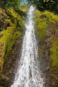 Side Trib Falls