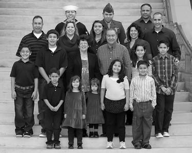 Cecelia's Family