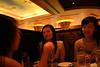 "Pam, Jade, and Carol, of the ""BFF Club"" :)"