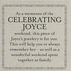 Joyce_Jewellery memento