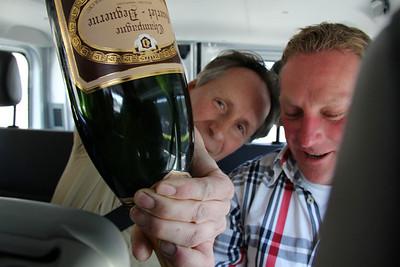Champagne 2011