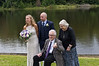 Liz, Charlie, Kenneth, Joanne