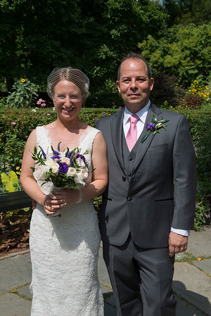 Charlotte and Kenny's Wedding