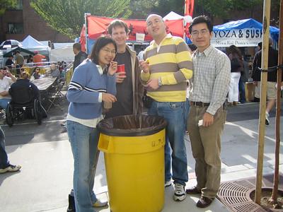 Cherry Blossom Festival 2006