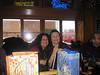 The Birthday Girls (Joann and Maura)