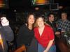 Seran and Cindy at Sullivans