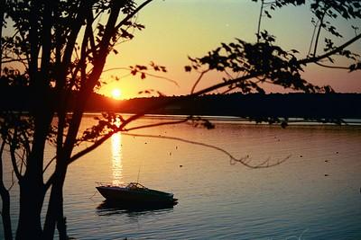 Linekin Bay, ME