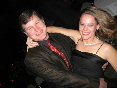 Cinram Christmas 2006