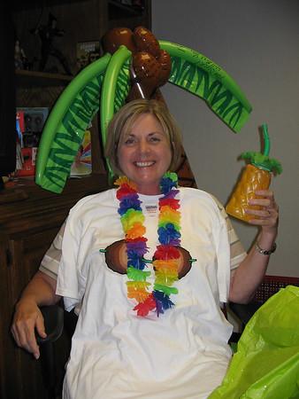 Joan Retires to Florida