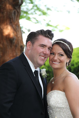 Christina & Matt's Wedding Day
