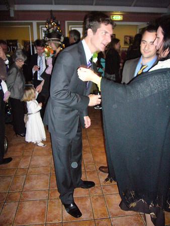 Christmas 2008 - Wild Wedding