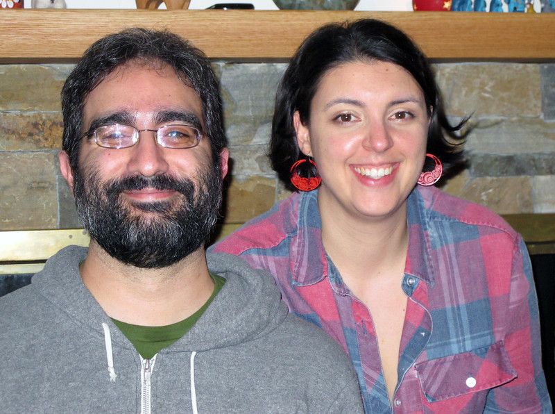 Dave & Ilda