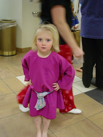 Christmas Pageant 2006