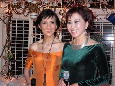 Christmas Party @ AC Hoang Cuc Dec 23rd, 2012
