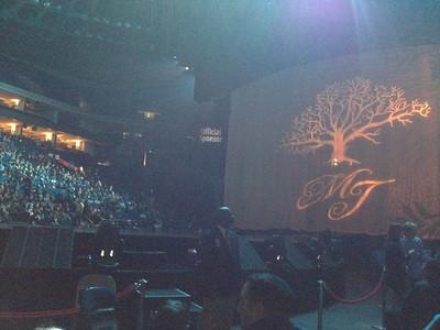 Cirque Du Soleil Michael Jackson 2012