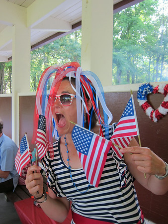 Citizenship Party - July 13, 2014