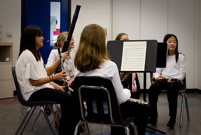 Michigan Solo Ensemble 2012