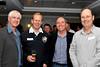Ian York, Rod Ward, Brian Butler, John Wilson