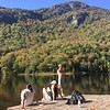 Lower Ausable Lake