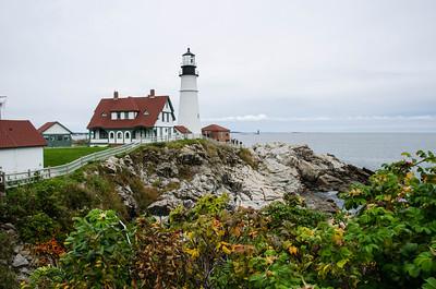 Coastal Maine 2012