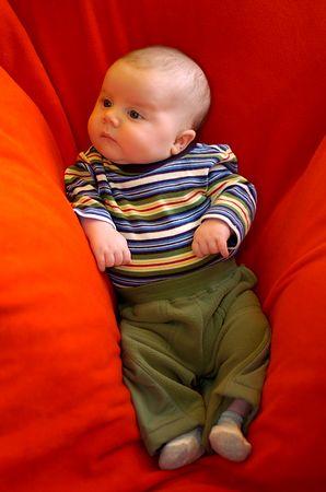 Cole 4 months