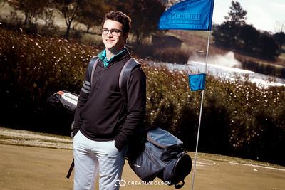 101318 Colin Kitson Senior Portraits