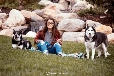 092918 Cait Kitson Senior Portraits
