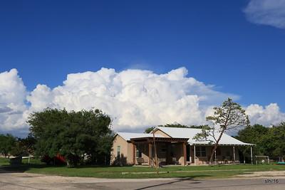Comstock Texas