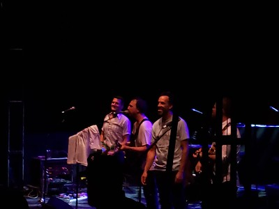 Guster at the Zoo July 25, 2018