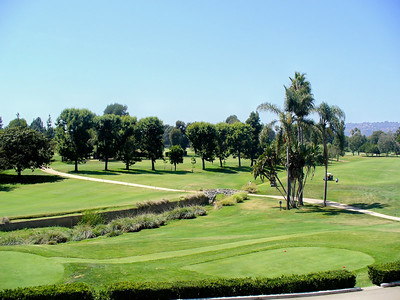 the Wilshire Country Club